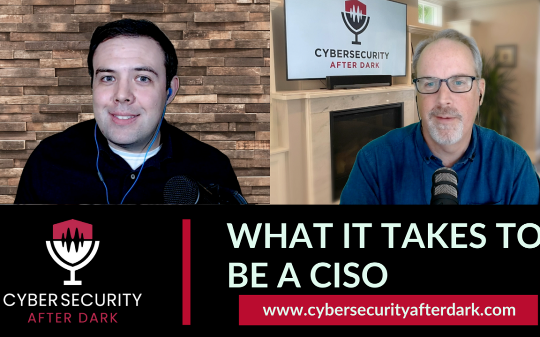 """The CISO, a """"Jack-of-All-Trades"""":  Translating Cybersecurity Strategy to Actionable Business Initiatives"""